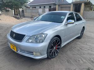 Toyota Crown 2005 Gray | Cars for sale in Dar es Salaam, Kinondoni