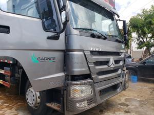 Kwa Mahitaji Ya Howo Tipper Used From China | Trucks & Trailers for sale in Dar es Salaam, Kinondoni