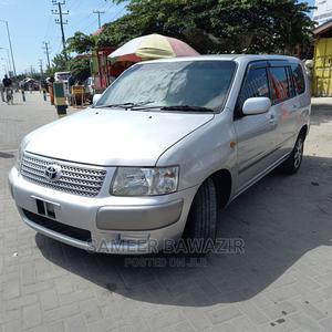 Toyota Succeed 2004 Silver   Cars for sale in Dar es Salaam, Kinondoni