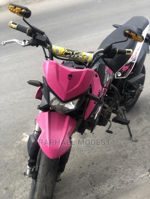 Honda 2018 Pink   Motorcycles & Scooters for sale in Dar es Salaam, Kinondoni