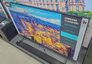 "Samsung 65"" Smart Crystal UHD 4K TV | TV & DVD Equipment for sale in Dar es Salaam, Kinondoni"