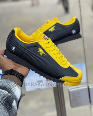 Puma Roma Original Sneaker   Shoes for sale in Dar es Salaam, Ilala