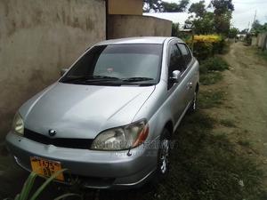 Toyota Platz 2002 Silver   Cars for sale in Arusha Region, Arusha