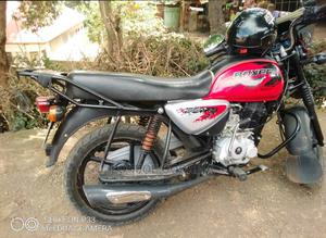 Bajaj Boxer 2016 Red   Motorcycles & Scooters for sale in Arusha Region, Arusha