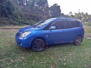 Toyota Corolla Spacio 2000 Blue | Cars for sale in Dar es Salaam, Ilala