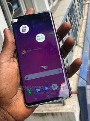 Samsung Galaxy S10 128 GB Blue | Mobile Phones for sale in Dar es Salaam, Ilala
