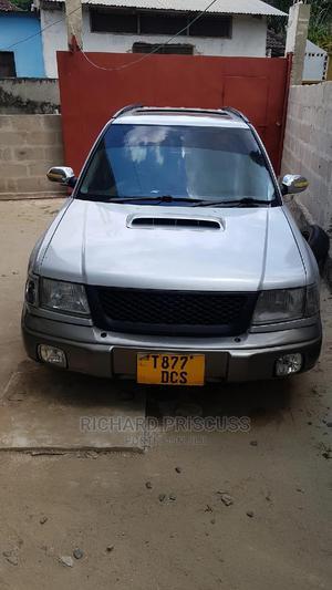 Subaru Forester 2004 Automatic Silver | Cars for sale in Dar es Salaam, Kinondoni