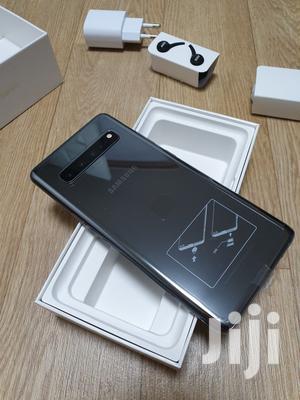 New Samsung Galaxy S10 Plus 128 GB Black   Mobile Phones for sale in Dar es Salaam, Kinondoni
