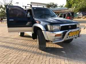 Toyota Hilux Surf 2000 3.0DT Blue | Cars for sale in Dar es Salaam, Kinondoni