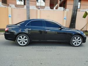 Toyota Mark X 2008 Black | Cars for sale in Dar es Salaam, Ilala