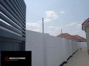 Eletric Fence Installation and Services   Security & Surveillance for sale in Dar es Salaam, Kinondoni