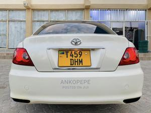 Toyota Mark X 2005 White | Cars for sale in Dar es Salaam, Kinondoni