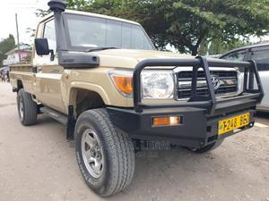 Toyota Land Cruiser 2008 Beige | Cars for sale in Dar es Salaam, Kinondoni