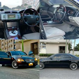 Toyota Mark X 2006 Black | Cars for sale in Dar es Salaam, Kinondoni