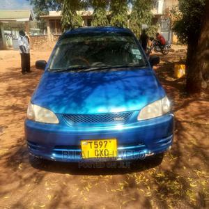 Toyota Corolla Spacio 2000 1.6 (5 Seater) Blue | Cars for sale in Morogoro Region, Morogoro Urban