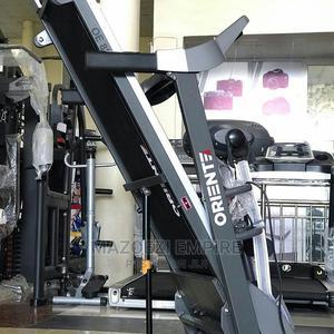 Oriente Treadmill | Sports Equipment for sale in Dar es Salaam, Ilala