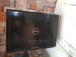 Laptop Dell XPS M1210 4GB Intel Core 2 Duo HDD 320GB | Laptops & Computers for sale in Dar es Salaam, Kinondoni
