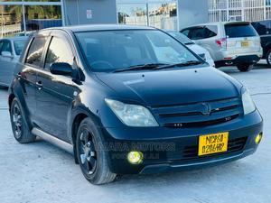 Toyota IST 2005 Black | Cars for sale in Dar es Salaam, Kinondoni