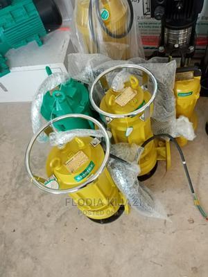 Seawages Pump   Plumbing & Water Supply for sale in Dar es Salaam, Kinondoni