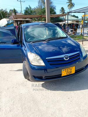 Toyota Corolla Spacio 2003 Blue | Cars for sale in Dar es Salaam, Ilala