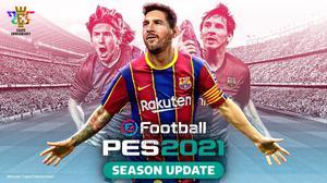 PES 2021(Season Updates)- For PC   Video Games for sale in Dar es Salaam, Temeke