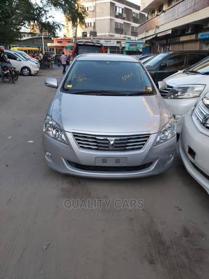 Toyota Premio 2008 Silver | Cars for sale in Dar es Salaam, Ilala