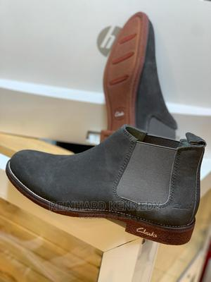 Clarks Boots    Shoes for sale in Dar es Salaam, Ilala