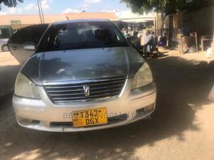 Toyota Premio 2004 Silver | Cars for sale in Dodoma Region, Dodoma Rural