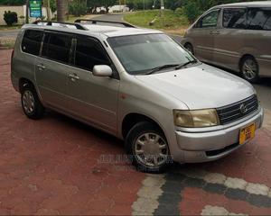 Toyota Probox 2003 Silver | Cars for sale in Dar es Salaam, Kinondoni