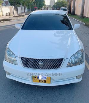 Toyota Crown 2004 Pearl | Cars for sale in Dar es Salaam, Ilala