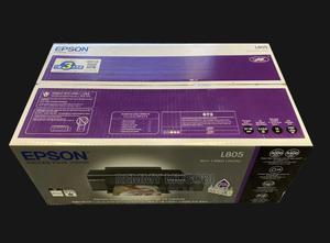 Epson L805   Printers & Scanners for sale in Dar es Salaam, Temeke
