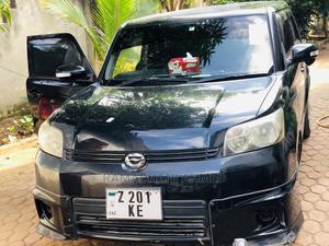 Toyota Corolla Rumion 2008 Hatchback 1.5 FWD Black   Cars for sale in Zanzibar, Mjini Magharibi