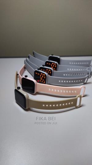 Digital Watch   Smart Watches & Trackers for sale in Dar es Salaam, Kinondoni