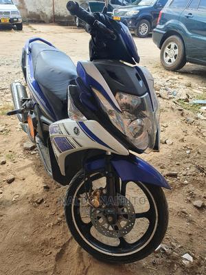 Honda 2016 Blue   Motorcycles & Scooters for sale in Morogoro Region, Morogoro Rural