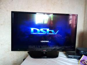 LG LED Tv Inch 32   TV & DVD Equipment for sale in Kilimanjaro Region, Hai