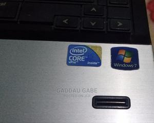 Laptop HP EliteBook 8440P 4GB Intel Core I5 HDD 320GB   Laptops & Computers for sale in Iringa Region, Mafinga