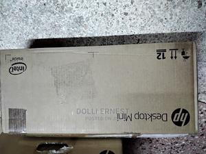 Hp Destop Mini | Computer Monitors for sale in Dar es Salaam, Kinondoni