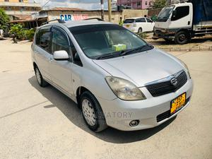 Toyota Corolla Spacio 2003 1.5 v Silver | Cars for sale in Dar es Salaam, Kinondoni