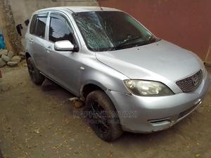 Mazda Demio 2002 Silver   Cars for sale in Arusha Region, Arusha