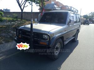 Toyota Land Cruiser 1995 Gray | Cars for sale in Dar es Salaam, Kinondoni