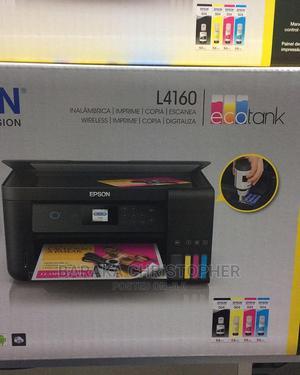 Epson L 4160   Printers & Scanners for sale in Dar es Salaam, Ilala