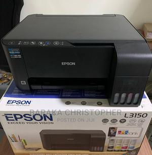 Epson L 3150   Printers & Scanners for sale in Dar es Salaam, Ilala
