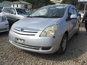 Toyota Corolla Spacio 2003 1.5 X S Limited Silver | Cars for sale in Dar es Salaam, Kinondoni