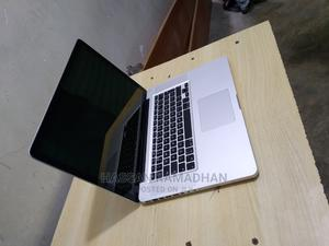 Laptop Apple MacBook 2009 4GB Intel Core 2 Duo HDD 500GB   Laptops & Computers for sale in Dar es Salaam, Ilala