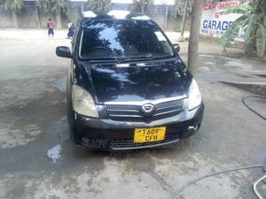 Toyota Corolla Spacio 2002 Black   Cars for sale in Dar es Salaam, Kinondoni