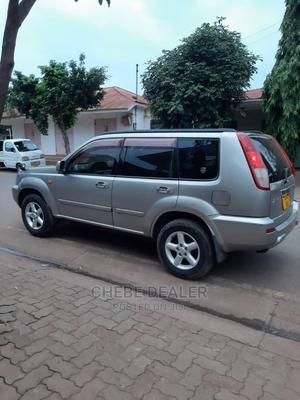 Nissan X-Trail 2004 2.0 Silver | Cars for sale in Dar es Salaam, Kinondoni