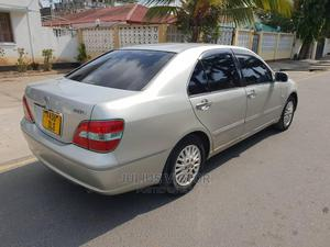 Toyota Brevis 2004 Silver   Cars for sale in Dar es Salaam, Kinondoni