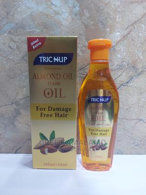 Almond Hair Oil   Hair Beauty for sale in Dar es Salaam, Ilala