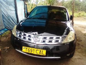 Nissan Murano 2005 S Black   Cars for sale in Arusha Region, Arusha