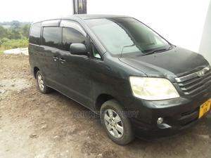 Toyota Noah 2009 2.0 143hp AWD (8 Seater) Black   Cars for sale in Arusha Region, Arusha